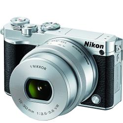 Nikon 1 J5 Digital Camera...
